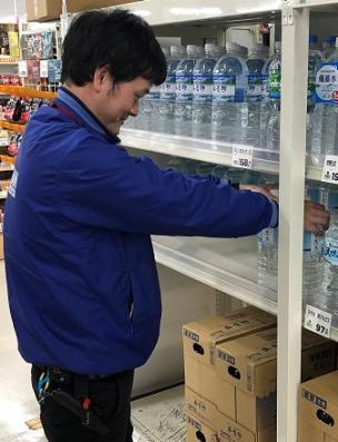 綿半スーパーセンター塩尻店の画像・写真
