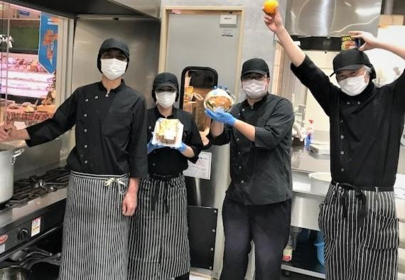 綿半スーパーセンター万力店の画像・写真