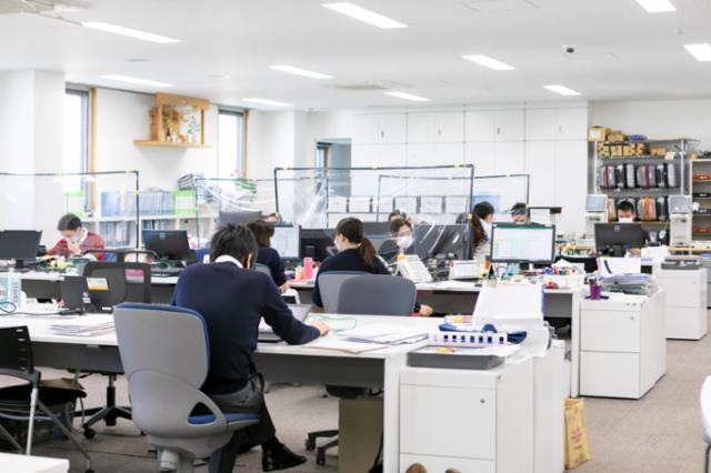 綿半パートナーズ 四ツ谷オフィスの画像・写真