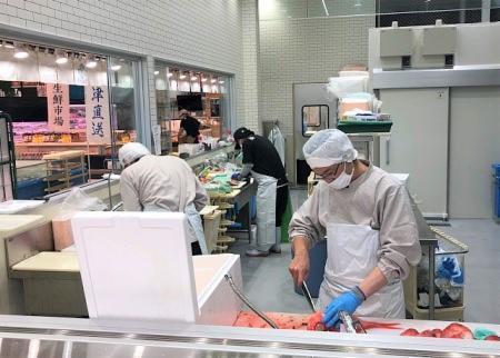 綿半スーパーセンター八田店の画像・写真