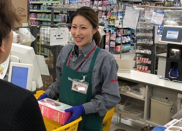 綿半スーパーセンター諏訪店の画像・写真